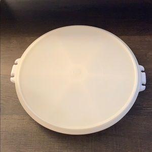 Vintage Tupperware Party Tray